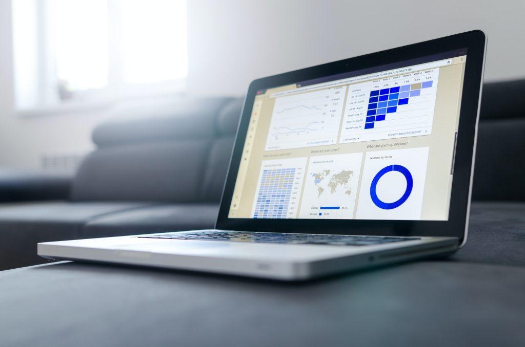 marketing strategy google analytics